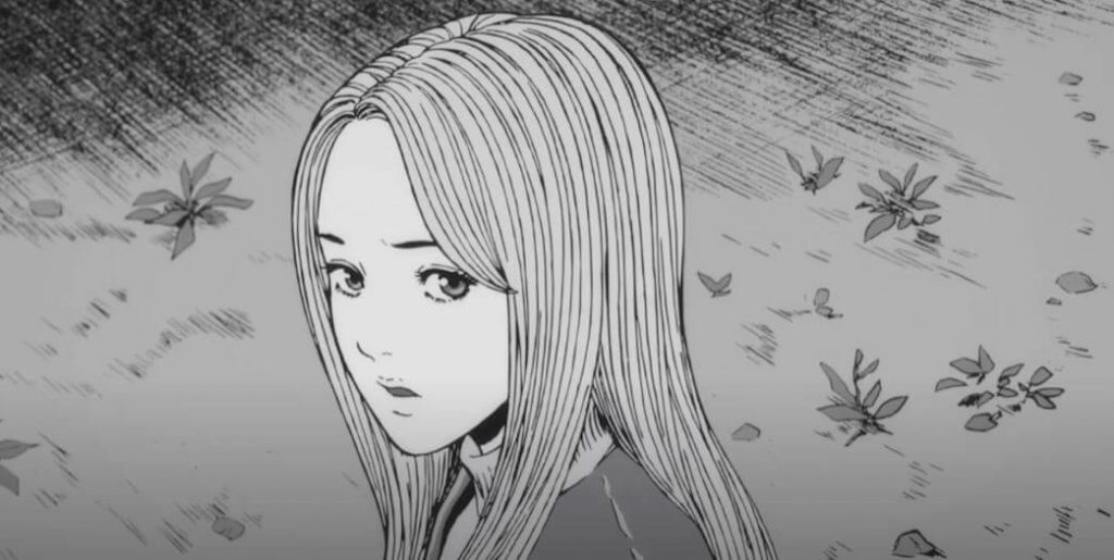Adult Swim Ungkap Teaser Terbaru Adaptasi Anime Uzumaki