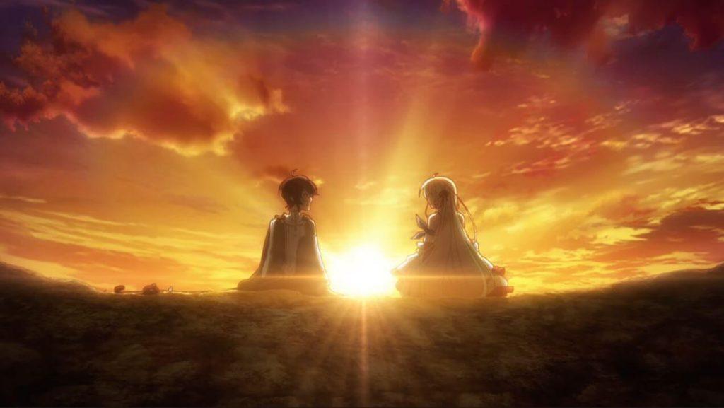 Staf Anime KimiSen Publikasi PV Ketiga, Visual, & Info Karakter Terbaru
