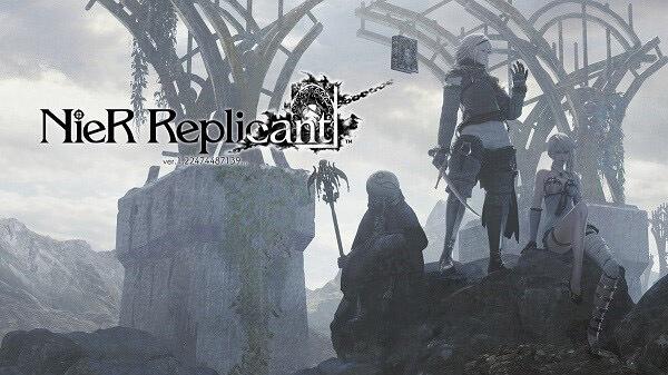 Remake NieR Replicant Ungkap Tanggal Rilis Versi Jepang dan Barat