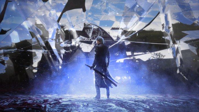 Devil May Cry 5 Special Edition Diumumkan untuk PlayStation 5 & Xbox Series