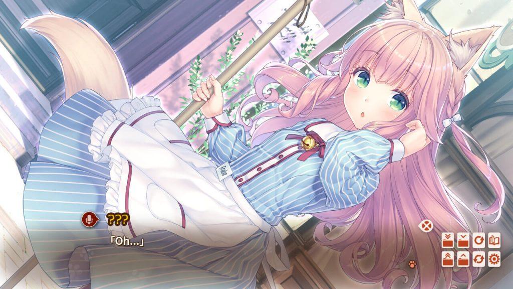 Detail Rilis Novel Visual NekoPara Vol. 4 di Steam Akhirnya Diungkap