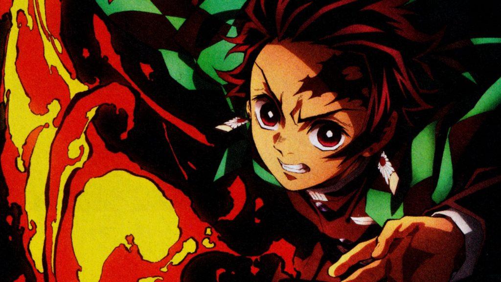Movie Kimetsu no Yaiba Tembus 4,6 Milyar Yen dalam Tiga Hari, Makoto Shinkai Berujar