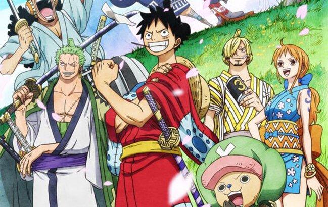 Eiichiro Oda Jelaskan Kenapa Konten Samurai dan Ninja One Piece Hadir Belakangan