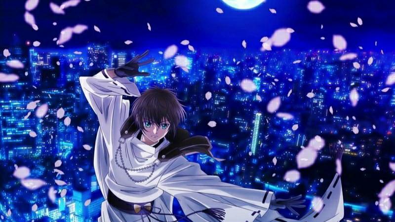 Manga Tokyo Babylon Dapatkan Adaptasi Anime, Rilis 2021
