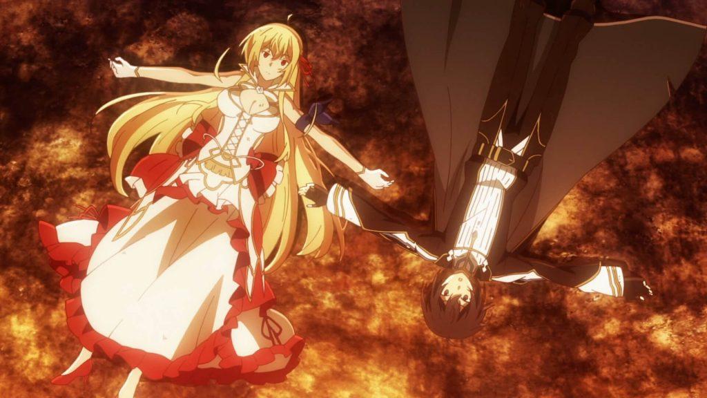 Dua Karakter Terbaru Anime KimiSen Akhirnya Diperkenalkan