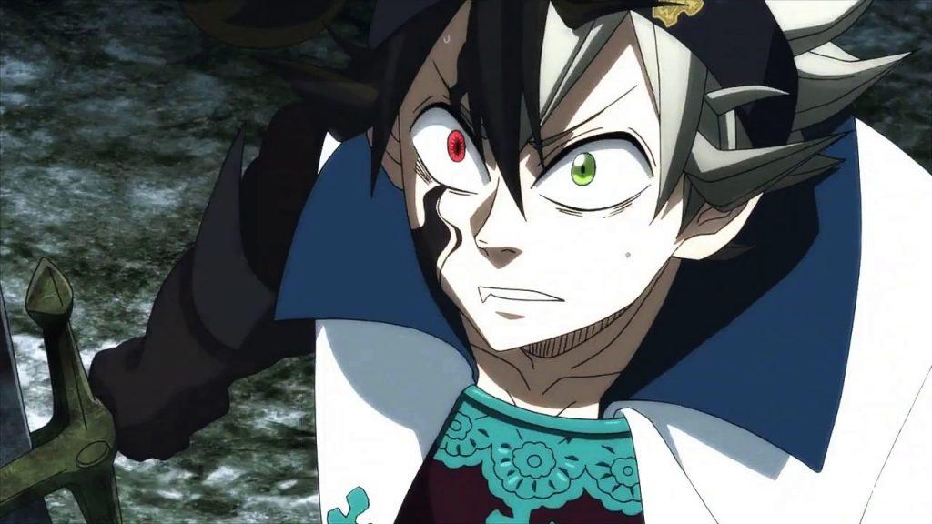 Arc Orisinal Anime Black Clover Akan Berakhir di Episode 153