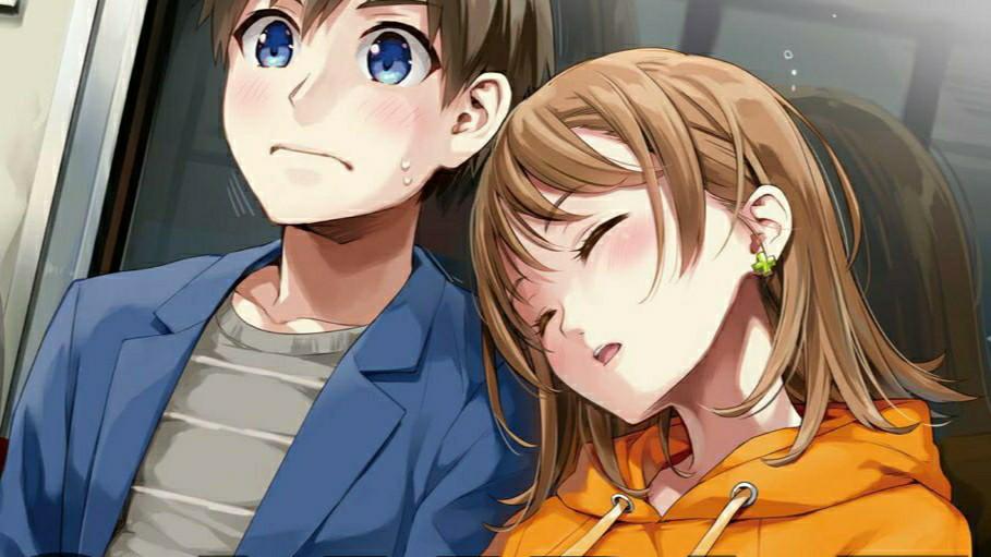 Anime Bokutachi no Remake Dijadwalkan Akan Tayang pada Tahun 2021