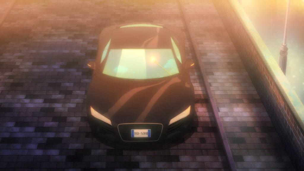 Audi R8 – Mobil Sport yang Menggoda