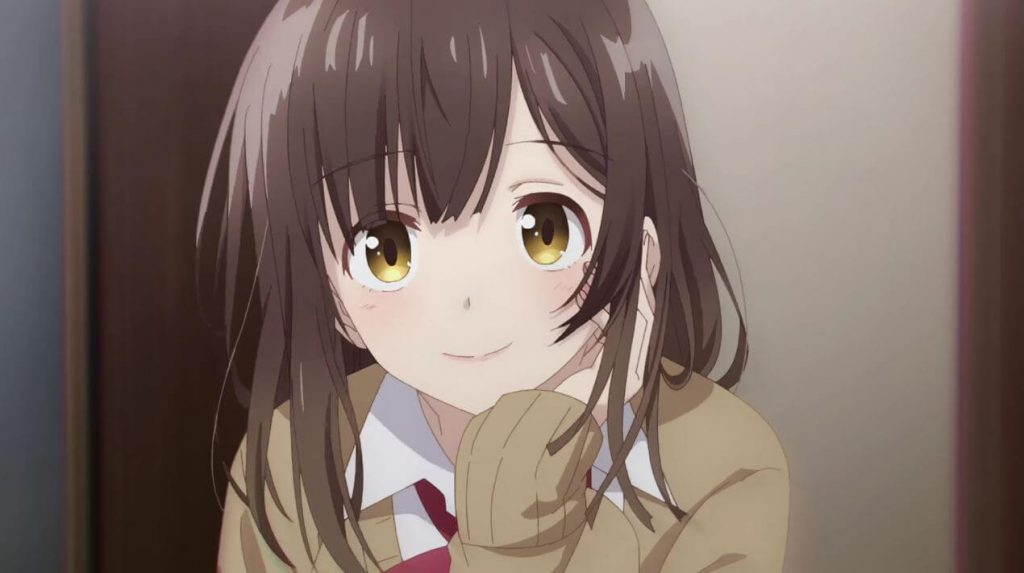 PV Pertama Anime Higehiro Perlihatkan Pertemuan Sayu dengan Yoshida