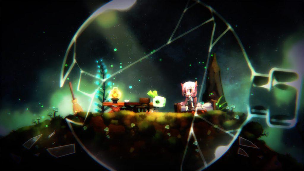 Trailer & Detail void tRrLM(); ++ver; //Void Terrarium Plus Diungkap