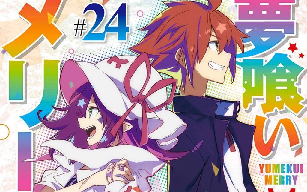 Serialisasi 12,5 Tahun Manga Yumekui Merry Resmi Berakhir Hari Ini