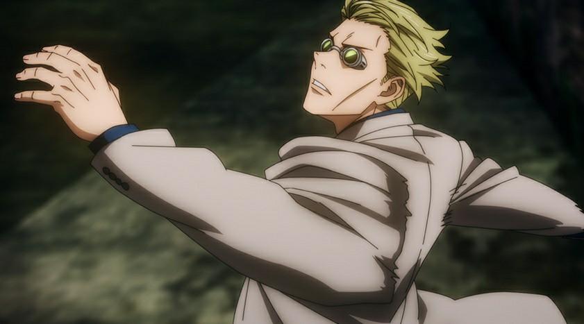 Jujutsu Kaisen Episode 10: Preview dan Tanggal Rilis