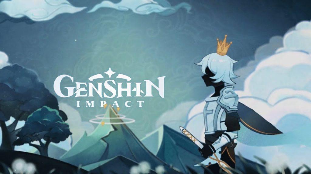 Genshin Impact Story Teaser Gnostic Chorus
