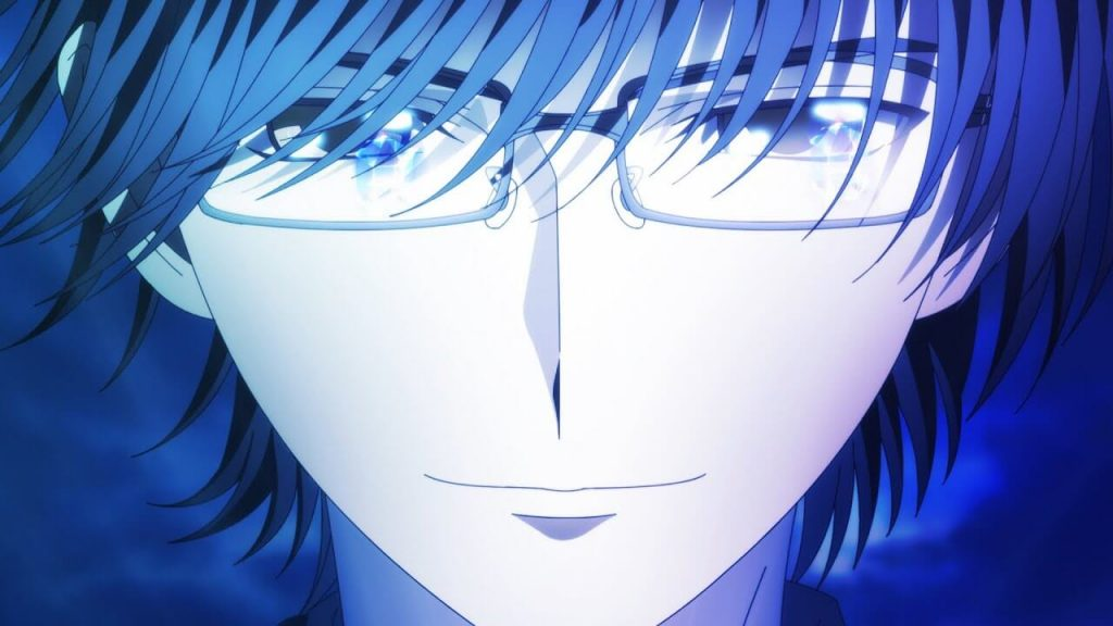 Tokyo Babylon Ungkap Detail Baru Animenya