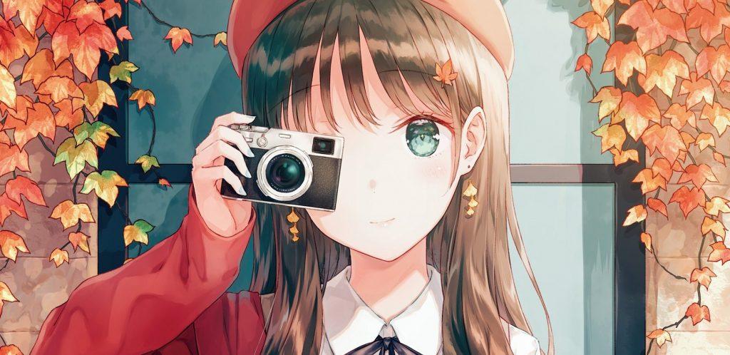 Dengeki Moeoh Desember 2020