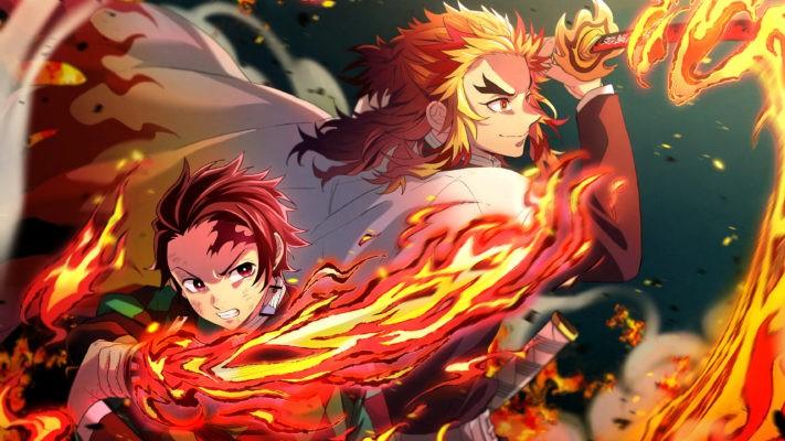 Kimetsu no Yaiba Sudah Memiliki Proyek Anime Baru dan Sedang Dalam Pengembangan