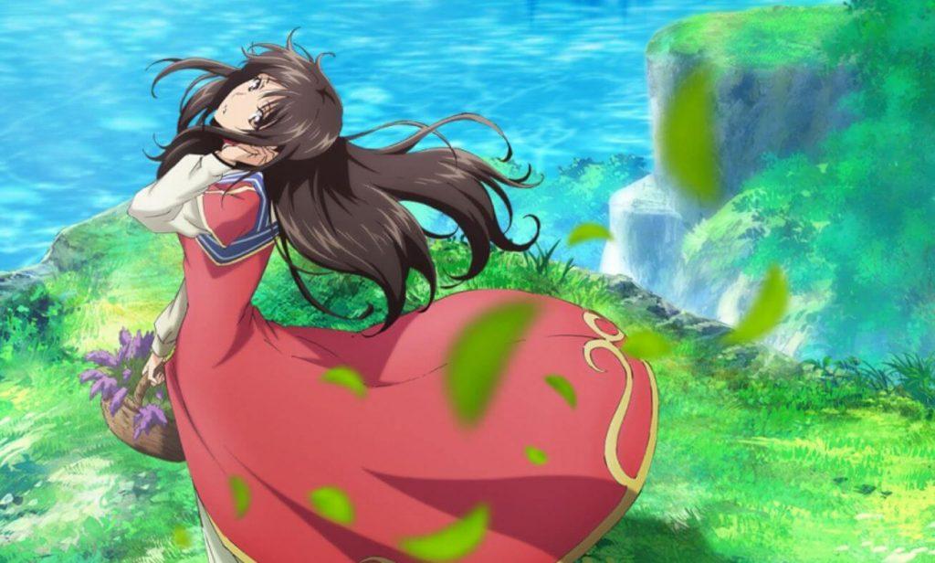 Jajaran Seiyuu & Desain Karakter Anime Seijo no Maryoku wa Bannou desu Diungkap