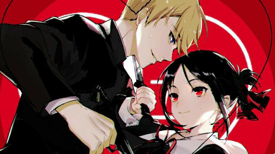 Detail OVA Kaguya-sama: Love is War Diungkap