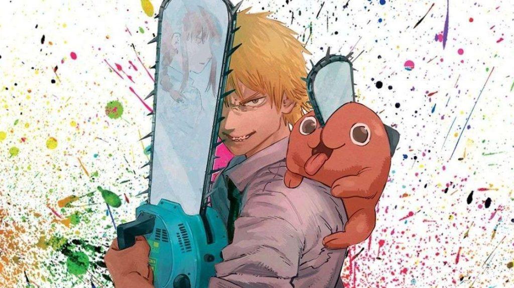 Chainsaw Man, Karakai Jouzu no Takagi-san, Dan Manga Lainnya Menangkan Shogakukan Manga Awards ke-66