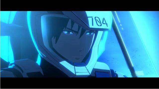 Sidonia no Kishi Ungkap Tanggal Tayang Film Anime Baru