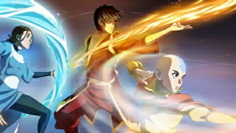 Avatar: The Last Airbender Akan Mendapatkan Proyek Animasi Baru!