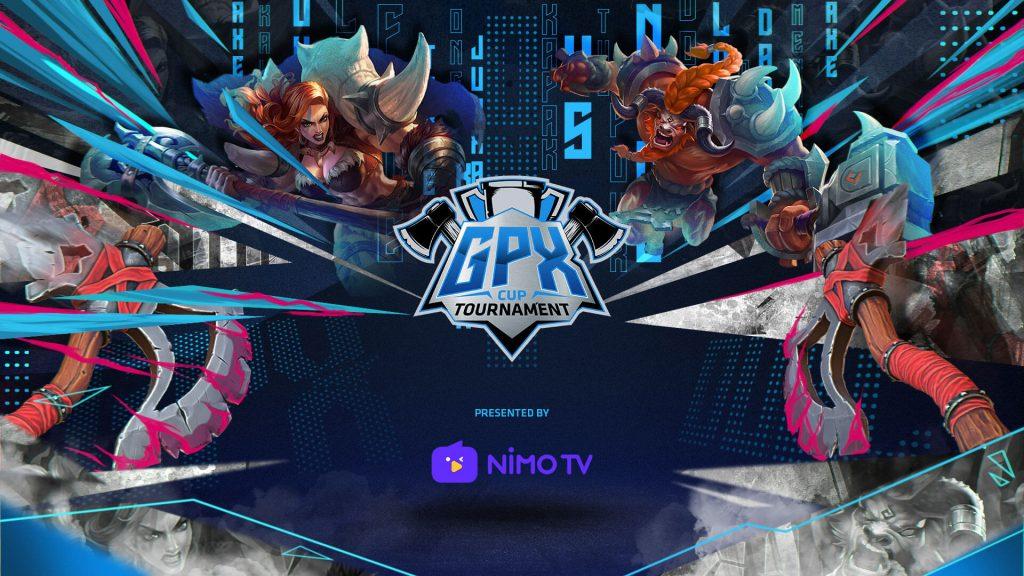 Nimo TV Gelar Turnamen Mobile Legends Bersama Geng Kapak