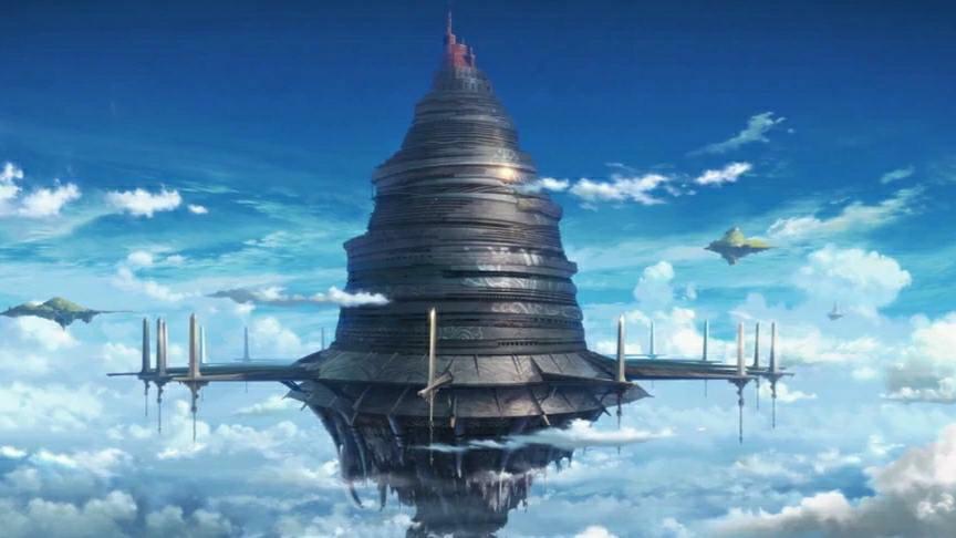 Produser Genshin Impact Berencana Menciptakan Dunia Virtual Seperti Sword Art Online!