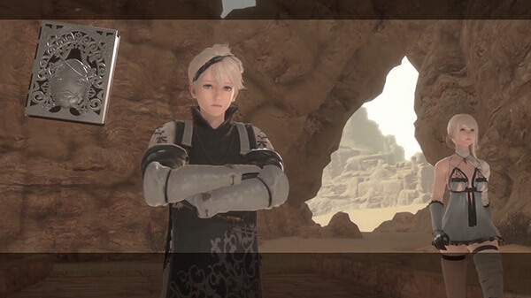 Remake NieR Replicant Tayangkan 10 Menit Gameplay yang Diperbarui