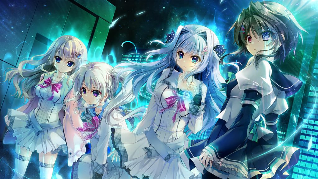 Novel Visual 9 -Nine- Episode 4 Segera Dirilis di Steam Maret Ini