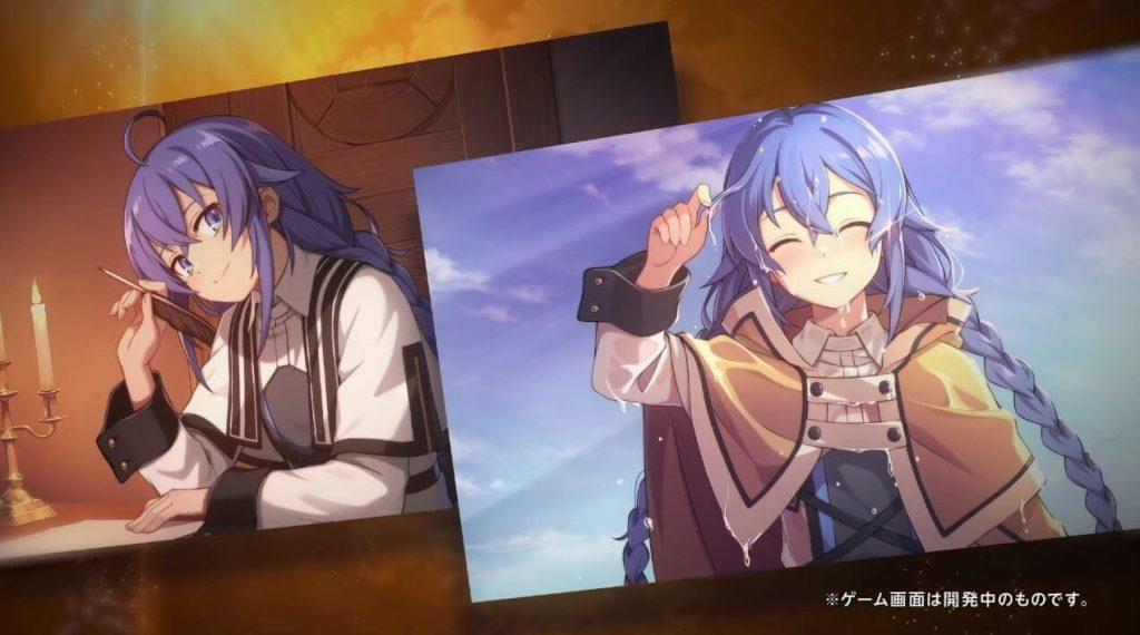 PV Terbaru Game Mushoku Tensei Ungkap Tanggal Rilisnya