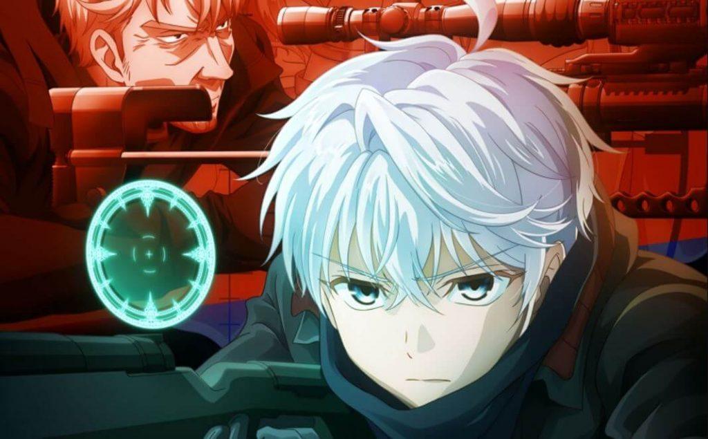 Teaser Visual Anime Sekai Saikou no Ansatsusha Resmi Diperlihatkan