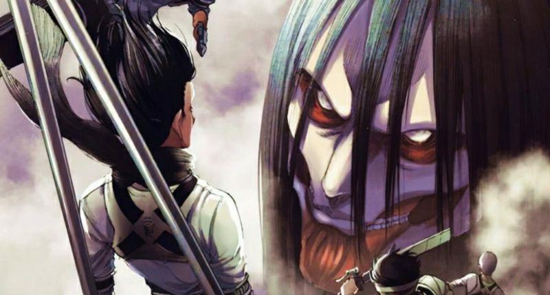 Tidak Puas Dengan Endingnya, Fans Buat Petisi Untuk Tulis Ulang Akhir Dari Manga Attack on Titan