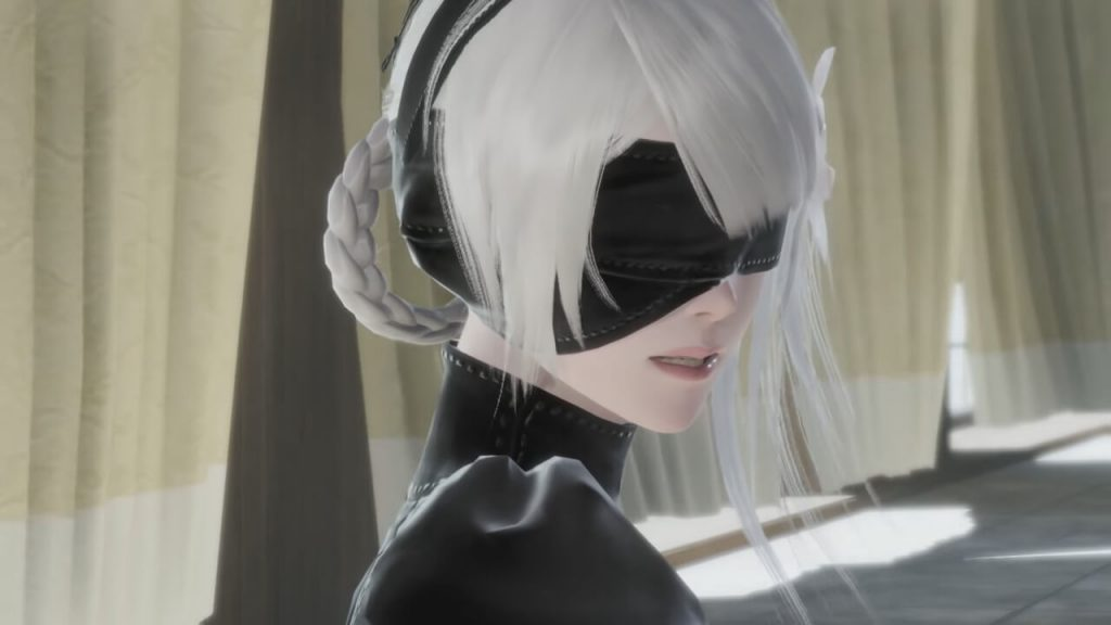 Remake NieR Replicant Ungkap Konten Tambahan Game