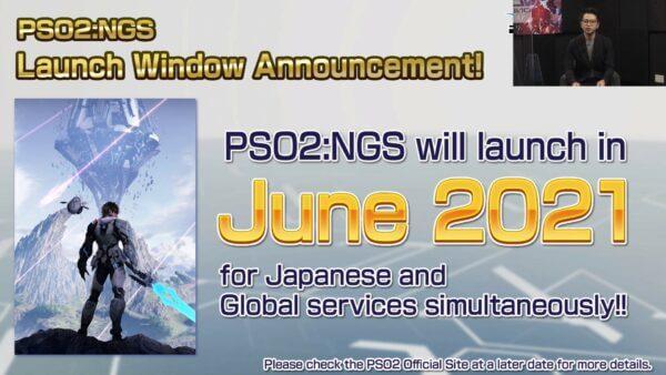 Phantasy Star Online 2: New Genesis Akan Rilis Secara Global Bulan Juni
