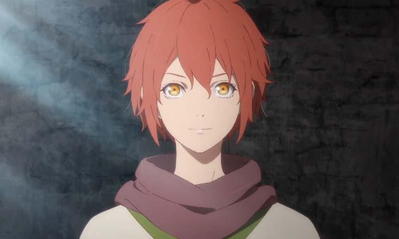 Novel Saihate no Paladin Dapatkan Adaptasi Anime