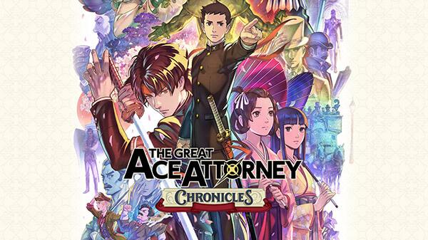 The Great Ace Attorney Akan Rilis Versi Inggris Seri pada PC, Playstation 4, dan Switch