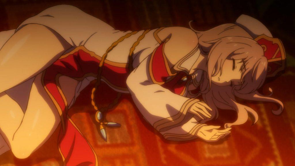 Karakter Terbaru Anime Isekai Maou to Shoukan Shoujo Diperkenalkan