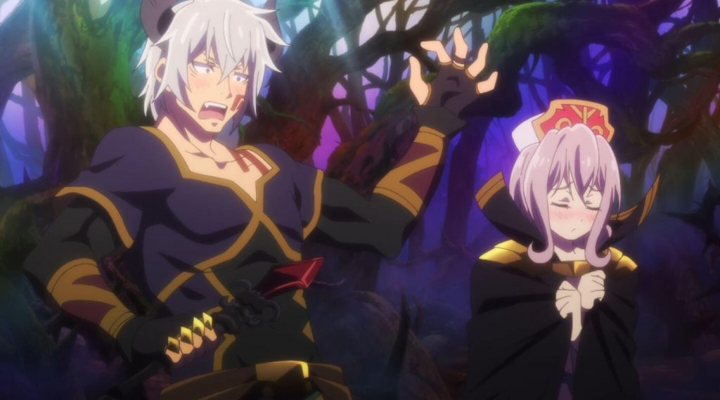 Karakter Terbaru Isekai Maou to Shoukan ShoujoΩ Diperkenalkan