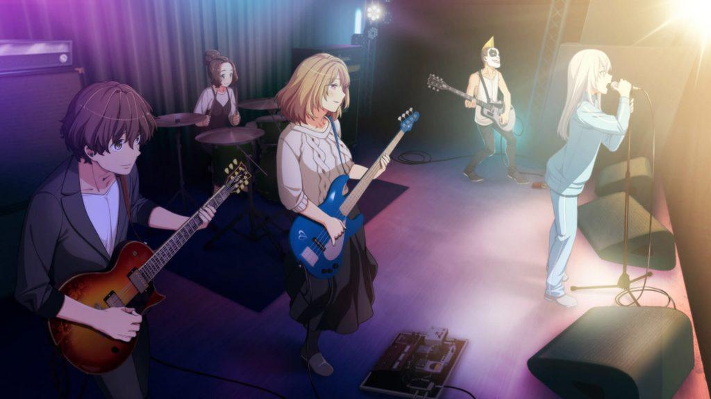 Versi Steam Novel Visual Musicus! Resmi Dirilis MangaGamer