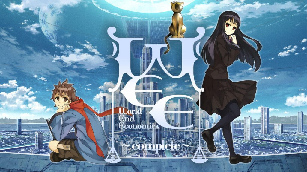 WORLD END ECONOMiCA Tuju Nintendo Switch pada 22 April Mendatang