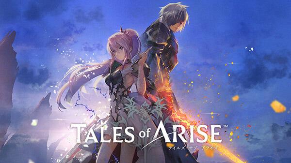 Tales of Arise Ungkap Tanggal Rilis Baru Game