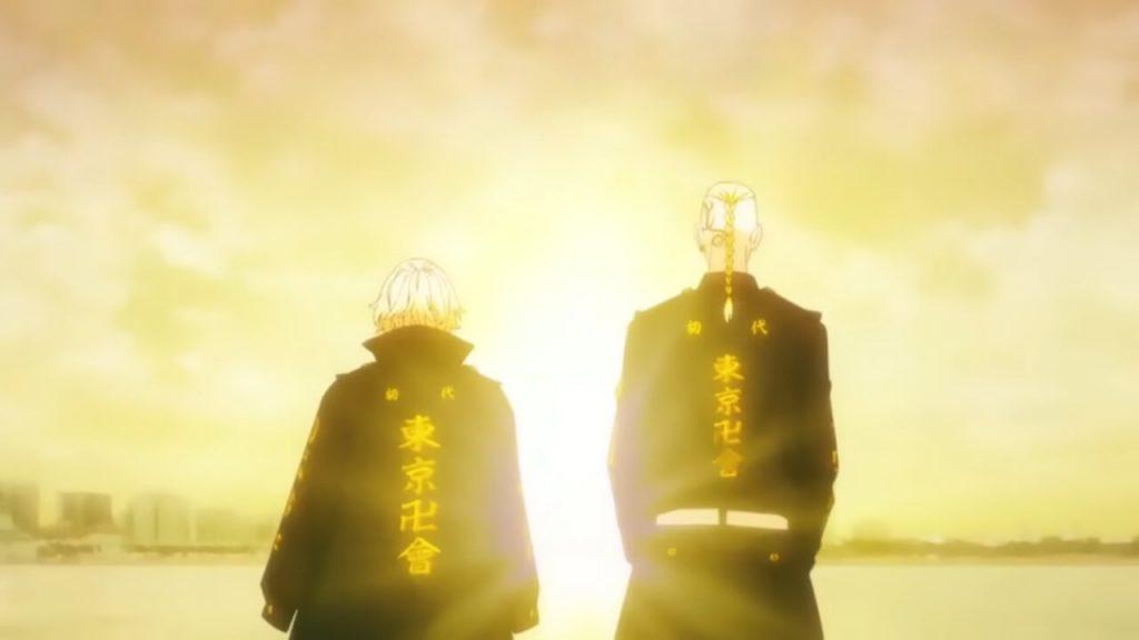Tokyo Revengers Ungkap Lebih Banyak Pemeran Anime