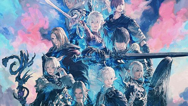 Final Fantasy XIV Endwalker Ungkap Tanggal Rilis