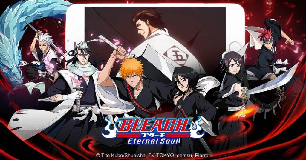 [Press Release] BLEACH: Eternal Soul Telah Resmi Diluncurkan, Login Berhadiah Karakter SSR Terkuat Toshiro Hitsugaya