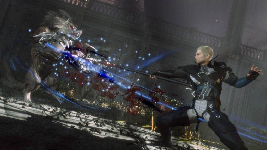 Square Enix dan Team Ninja Umumkan Stranger of Paradise: Final Fantasy Origin