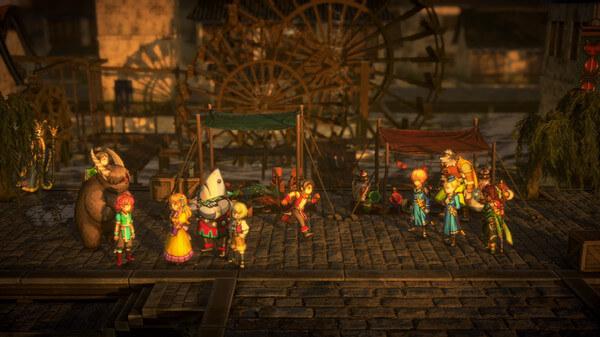 Eiyuden Chronicle: Hundred Heroes Ungkap Tahun Rilis Baru, Siapkan Game Spin-off