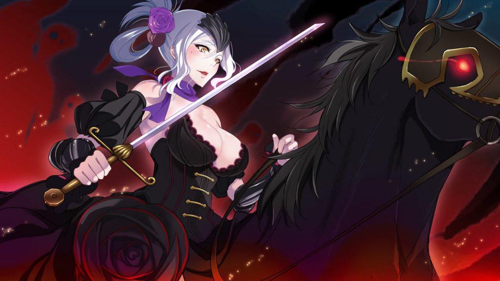 MangaGamer Rilis VN Tokeidai no Jeanne karya Liar-soft di Steam