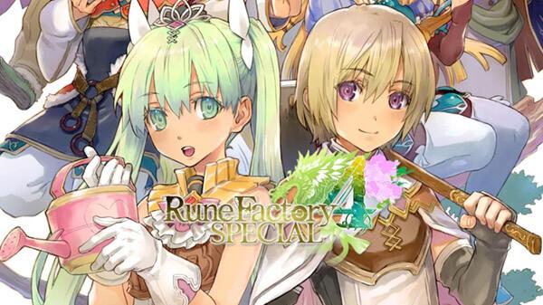 Rune Factory 4 Special Umumkan Perilisan PS4, Xbox One, dan PC