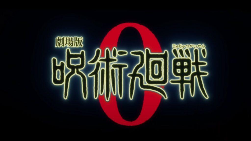 Jujutsu Kaisen Movie 0 Ungkap Trailer Singkat