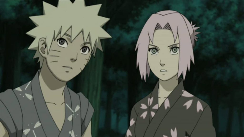 Inilah 10 Karakter Anime yang Kisah Cintanya Tragis, Alias Tertolak!